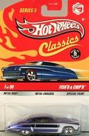 Hot wheels hot wheels classics%252c hot wheels classics series 5 fish%2527d and chip%2527d model cars 7985def2 f19c 42ec 9838 038588eca60f medium