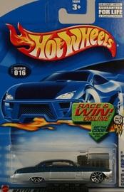 Fish'd & Chip'd | Model Cars