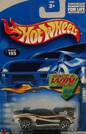 Flashfire   Model Cars