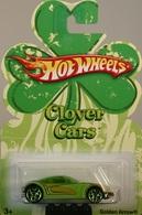 Hot wheels clover cars%252c walmart exclusive%252c st. patricks day golden arrow model cars 5c60902b fdd7 48a2 a917 7a8c91a16f2c medium