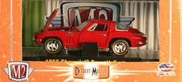 M2 machines detroit muscle 1966 chevrolet corvette 427 model cars de0a15f7 31b5 4cf7 ba4e 167e3d6c263f medium
