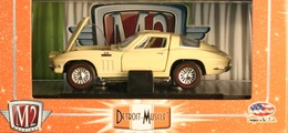 M2 machines detroit muscle 1966 chevrolet corvette 427 model cars 480268e5 0bef 4aeb ac17 8176271ea43d medium
