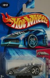 HardNoze Grandy Lusion | Model Cars