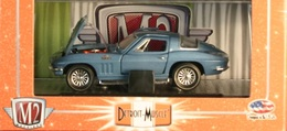 M2 machines detroit muscle 1966 chevrolet corvette 427 model cars e9922a6a ff29 483a 9d5e 29f6da1e3bea medium