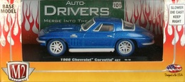 1966 Chevrolet Corvette 427 | Model Cars