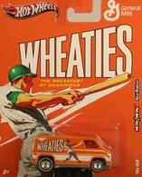 Hot wheels wheaties hw van model trucks 7139918f 9a3a 4305 8f4d f065acd6807e medium