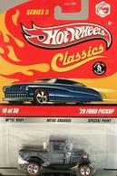 Hot wheels hot wheels classics%252c hot wheels classics series 5 1929 ford pickup model trucks 4e5d7521 3a96 4ba6 b5de e2cb9c6f01a8 medium