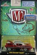 M2 machines auto dreams 1958 chevrolet impala model cars 042b5148 58c3 4276 893f e36d027402bb medium