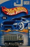 Hot wheels mainline ford stake bed model trucks a811580b 0f23 43e4 8f4a 394a1e515174 medium