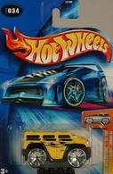 Hot wheels mainline%252c 2004 first editions hummer h2 model trucks 7b7a1486 736a 4699 aaac 8542479439a3 medium
