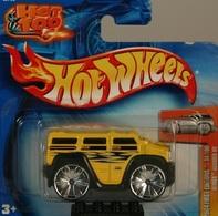Hot wheels mainline%252c 2004 first editions hummer h2 model trucks ef73b181 1dd0 4e14 a02e db719ca87c0f medium