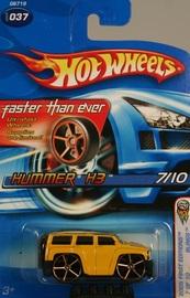 Hummer H3 | Model Trucks