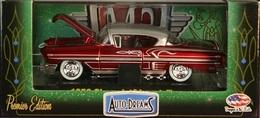 M2 machines auto dreams 1958 chevrolet impala model cars bbb961cc 4d31 4ef5 8d30 3aa612b1625b medium