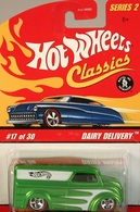 Hot wheels hot wheels classics%252c hot wheels classics series 2 dairy delivery model trucks c6335f68 30be 4eb5 971e 517efb8fa83a medium