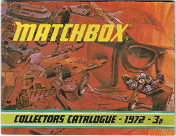 Matchbox collectors catalogue 1972 brochures and catalogs 66f369ba 4754 4231 a843 04fb4b7462c3 medium