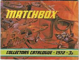 Matchbox collectors catalogue 1972 brochures and catalogs 66f369ba 4754 4231 a843 04fb4b7462c3 medium