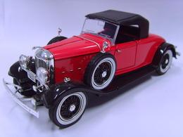 Unknown maker 1932 lincoln roadster model cars e81306aa 5437 4c0e ba87 6469d13ff9e5 medium