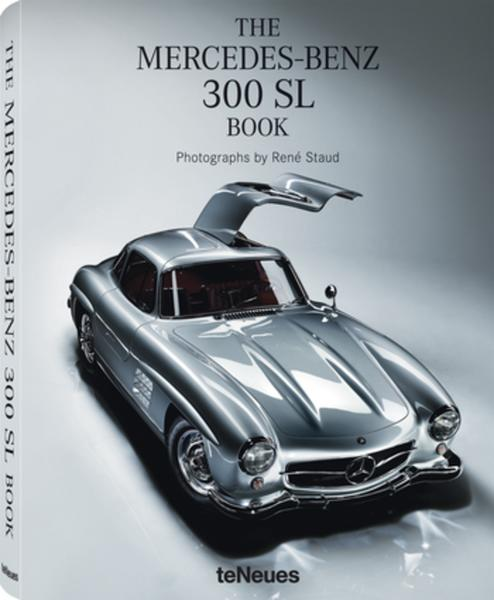 the mercedes benz 300 sl book books hobbydb