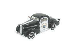 Signature models 1936 pontiac deluxe police car model cars 5b9e5444 a99b 4ac4 9f2b e025cc417747 medium