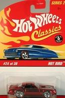 Hot wheels hot wheels classics%252c hot wheels classics series 2 hot bird model cars 8148b101 7972 4e11 b4ea daf5b1853da6 medium