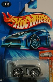 Blings Hyperliner | Model Trucks
