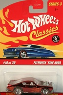 Hot wheels hot wheels classics%252c hot wheels classics series 3 plymouth king kuda model cars d701c081 fd6b 4eaa a5d2 6b64f1c22e8b medium