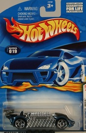 Krazy 8s | Model Cars