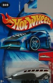 Crooze Low Flow | Model Cars