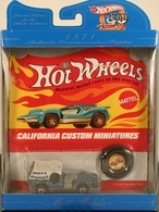Hot wheels 30th anniversary mutt mobile model cars 048fd7de b22b 430e ae4e 09fcd9591fdd medium