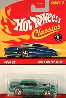 Hot wheels hot wheels classics%252c hot wheels classics series 3 nitty gritty kitty model cars 1aa1dfab 81bc 4a58 b90a cd77c9cd7f0c medium