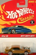 Hot wheels hot wheels classics%252c hot wheels classics series 3 nitty gritty kitty model cars 329b18bf 98d6 4358 a661 6dfd329db6df medium