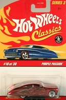 Hot wheels hot wheels classics%252c hot wheels classics series 3 purple passion model cars 03e3748e 5e01 4deb 8b7f 42249f6d2264 medium