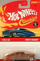 Hot wheels hot wheels classics%252c hot wheels classics series 3 purple passion model cars 0845f543 08d9 4825 81b1 934dc154a0a2 medium