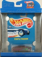 Hot wheels 30th anniversary%252c 1990 authentic commemorative replica purple passion model cars ad59d107 e79e 4d36 bfd8 d75f3ddccfa5 medium