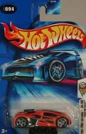 Phantom Racer | Model Cars