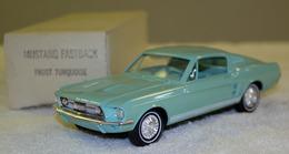 Amt 1967 ford mustang gt 2%252b2 fastback promo model car  model cars 0db1ca45 3eb8 430b 954e 74ea4888fbe8 medium