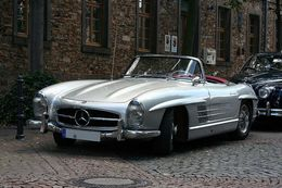 Mercedes 20benz 20300sl 20roadster medium