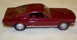 Amt 1967 ford mustang gt 2%252b2 fastback promo model car  model cars fdad7e80 3320 4e6e a90e a848073aa56a medium