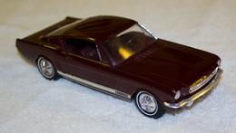 Amt 1966 ford mustang gt 2%252b2 fastback promo model car  model cars 30664ba6 2718 4513 9964 4886f5e97e3a medium