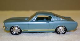 Amt 1966 ford mustang gt 2%252b2 fastback promo model car  model cars 5d7e8355 72aa 47d1 8151 4d6c0108e882 medium
