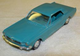 Amt 1965 ford mustang coupe promo model car  model cars 6d848c68 8f15 46ef 9179 abe29e3b24ce medium