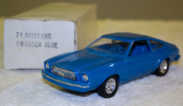Mpc 1974 ford mustang ii fastback promo model car  model cars 79215693 99bd 4c7a 8d8e 9a18303cd9e2 medium