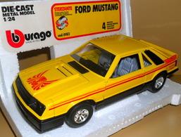 Bburago 1980 mustang cobra model cars 405d7efd fe29 415a 8897 d38176bb00b7 medium