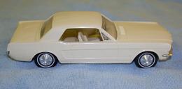 Amt 1965 ford mustang coupe promo model car  model cars 58031a0c 7cbf 4d98 88aa 292fbde4eb72 medium