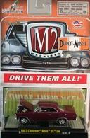 M2 machines detroit muscle 1967 chevrolet nova ss 289 model cars b568a809 afad 4f94 8685 84195dcfea19 medium