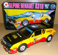 Eidai grip alpine renault a310 model racing cars ab6f649a 2c2c 47de 872c 1261e47fed30 medium