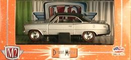 M2 machines detroit muscle 1967 chevrolet nova model cars 59ec5348 9996 410d b45f 5e116da24e38 medium