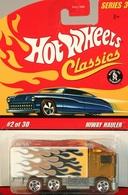 Hot wheels hot wheels classics%252c hot wheels classics series 3 hiway hauler model trucks 263f048d 8aa8 416e 8111 2726bcdc9fde medium