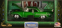 M2 machines auto dreams 1957 chrysler 300c model cars 636dff3a fb6d 449b b0c2 60a4acba9db1 medium