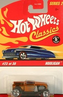 Hot wheels hot wheels classics series%252c hot wheels classics series 2 hooligan model trucks 7eb08fab cc46 4e9a 8de9 c4c76ff4d8cd medium